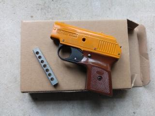 Kimar Starter pistol .22