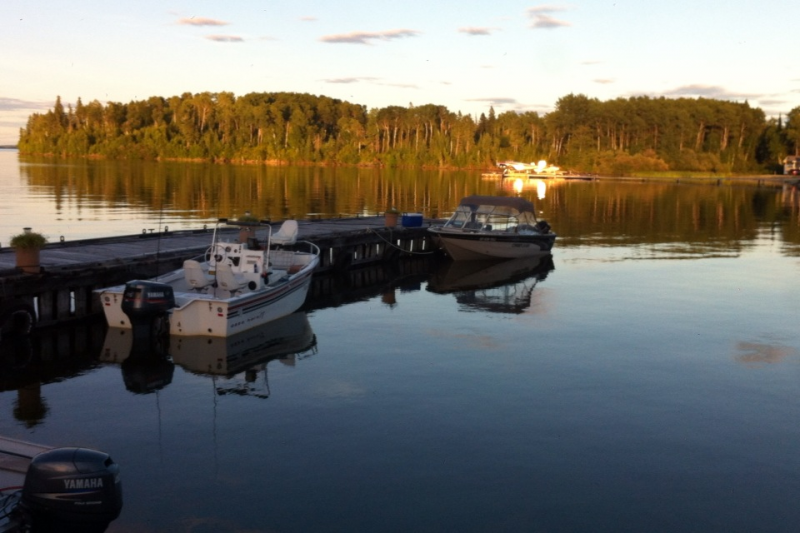 Lac seul s family vacations and fishing packages for Lac seul fishing resorts