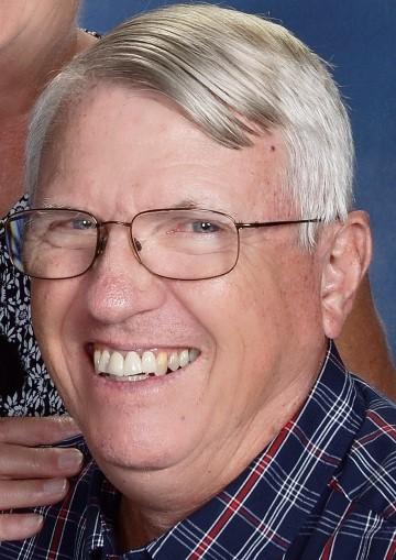 Larry Lafevor Grace Place