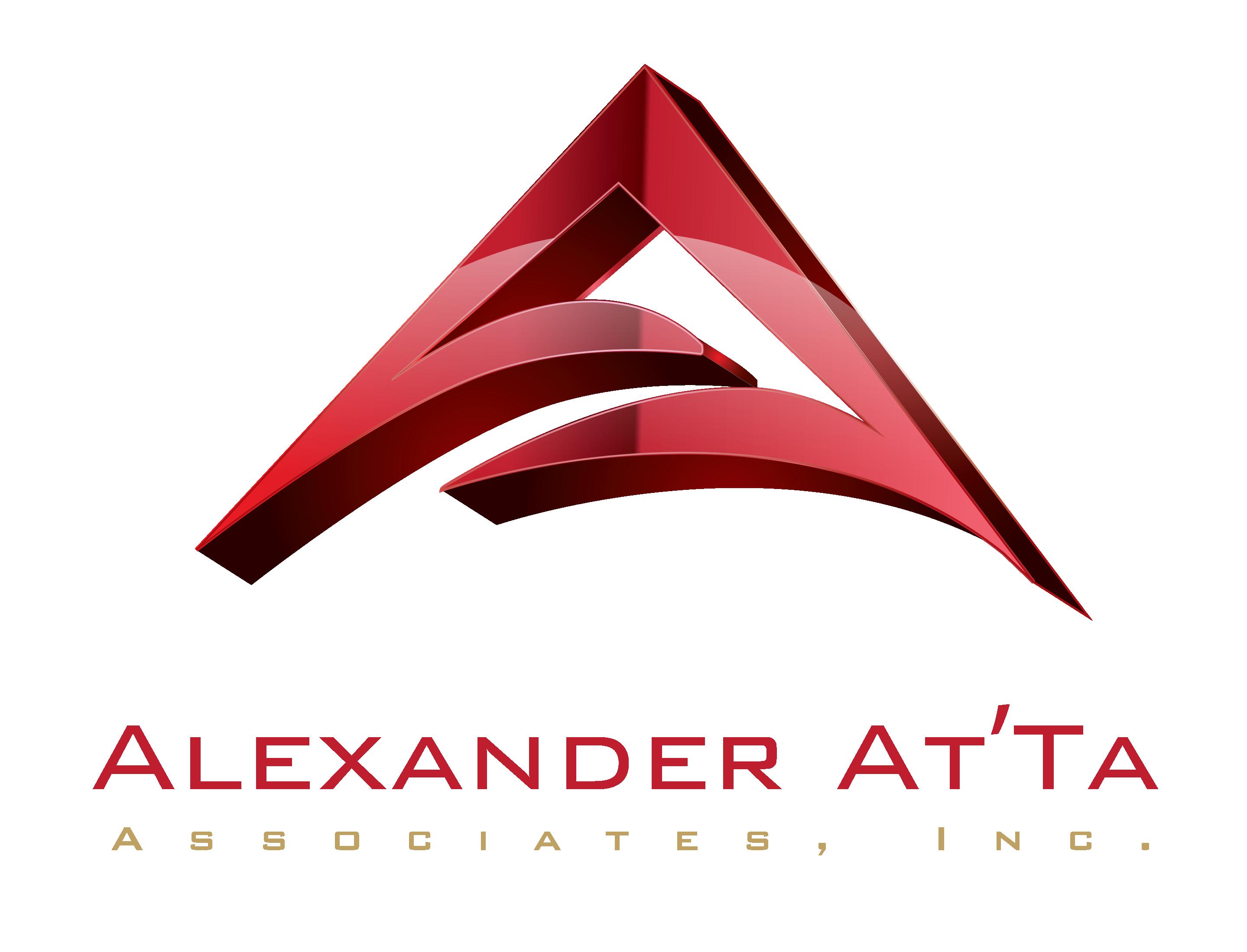 Alexander At'Ta  Associates  Inc,