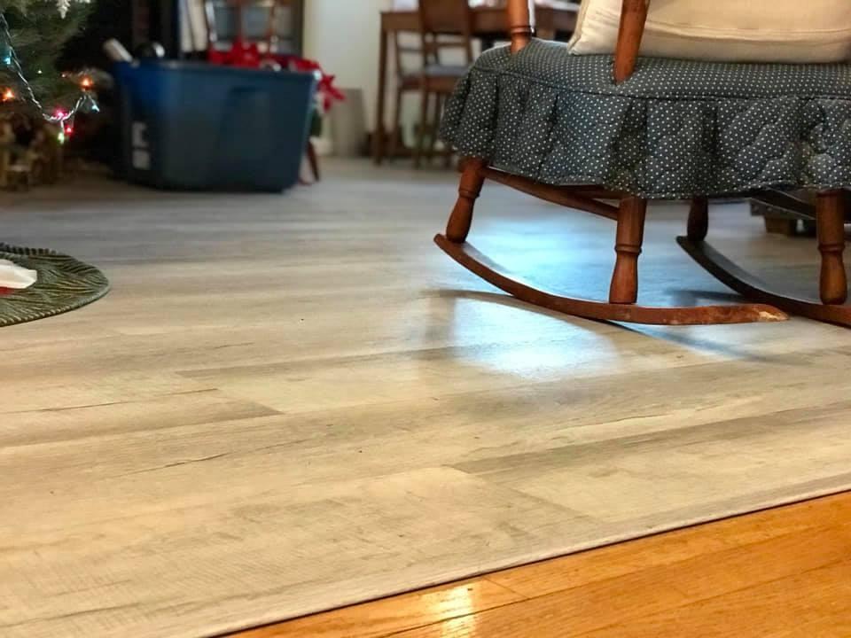 Maupin LVP Flooring 1
