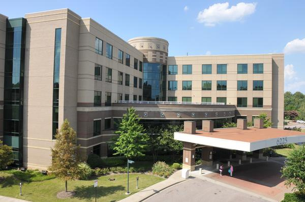 Baptist Womens Hospital - Memphis, TN