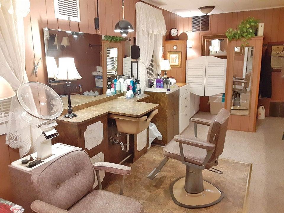Hair Salon 2