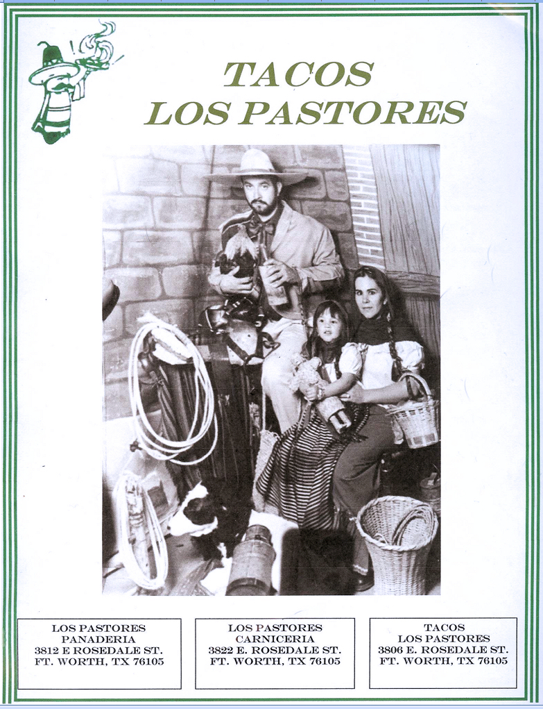 Tacos Los Pastores