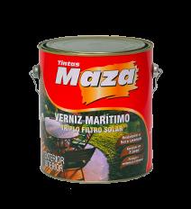 VERNIZ MARITÍMO MAZA ACETINADO/BRILHANTE/FOSCO