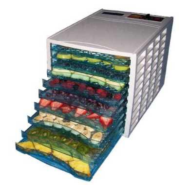 Good4U 10 Tray Dehydrator $179 Free S/H