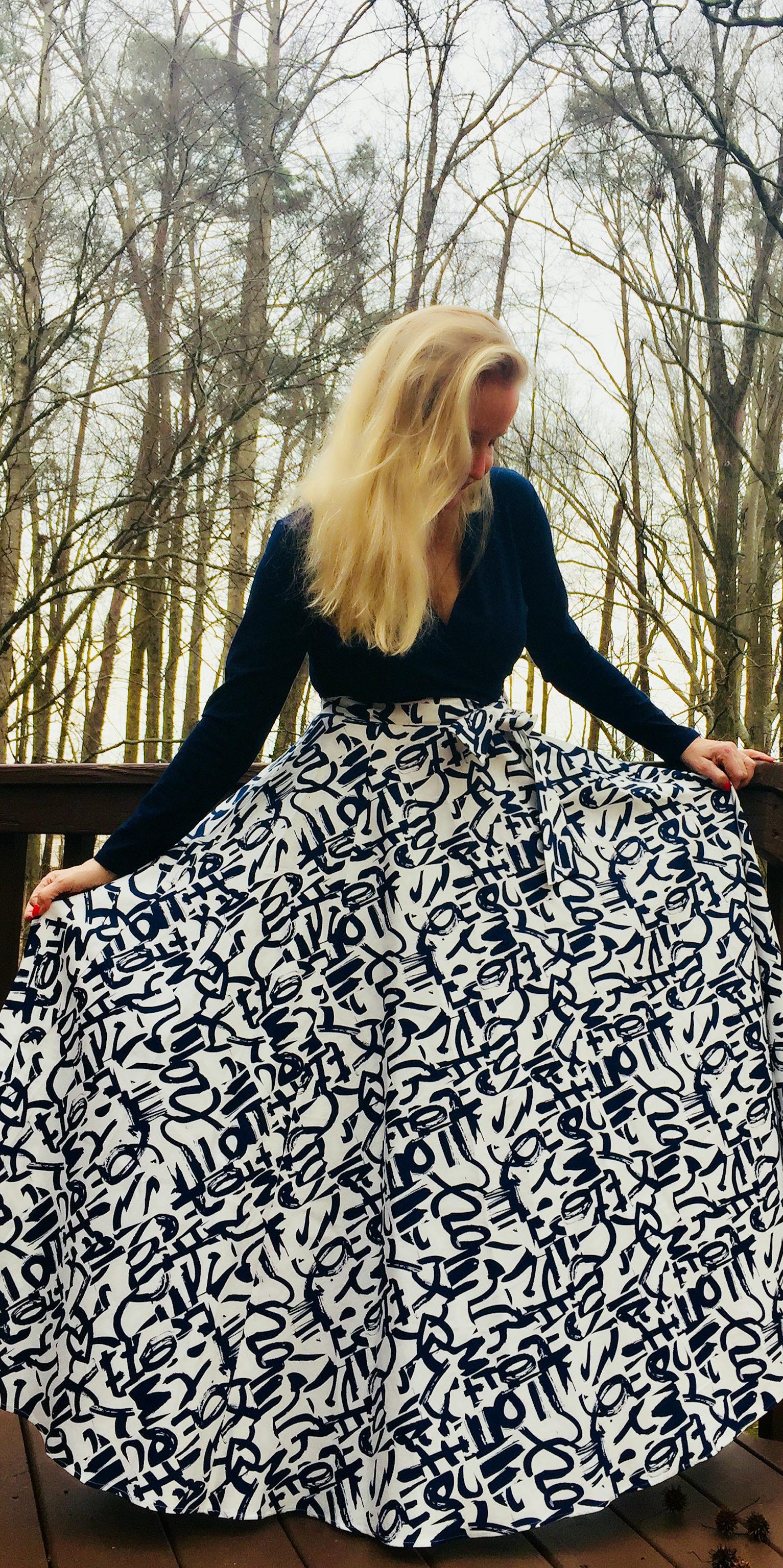 Ayisha Dress