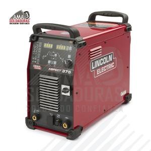 ASPECT® 375 AC/DC SOLDADORA TIG Aspect TIG 375 Inverter TIG Welder K3945-1