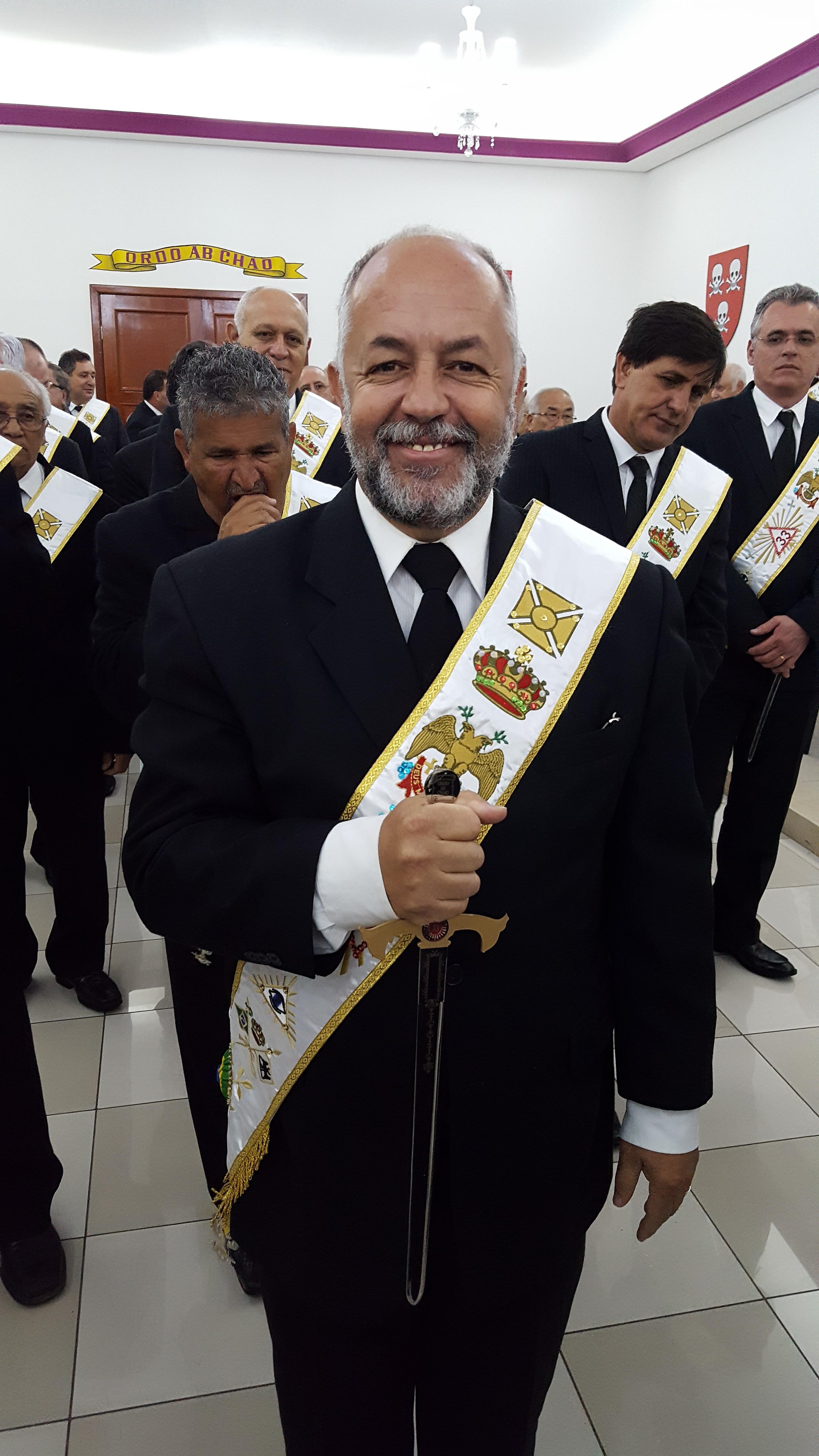 Iniciação Gr 33 - São Paulo - 2017
