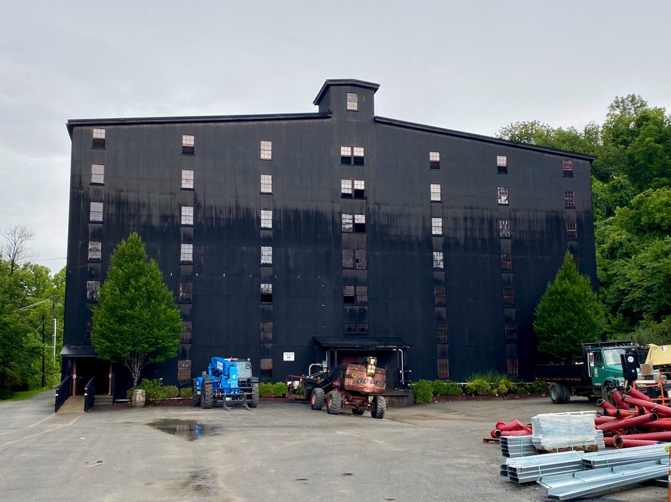 Warehouse H - Barton 1792 Distillery