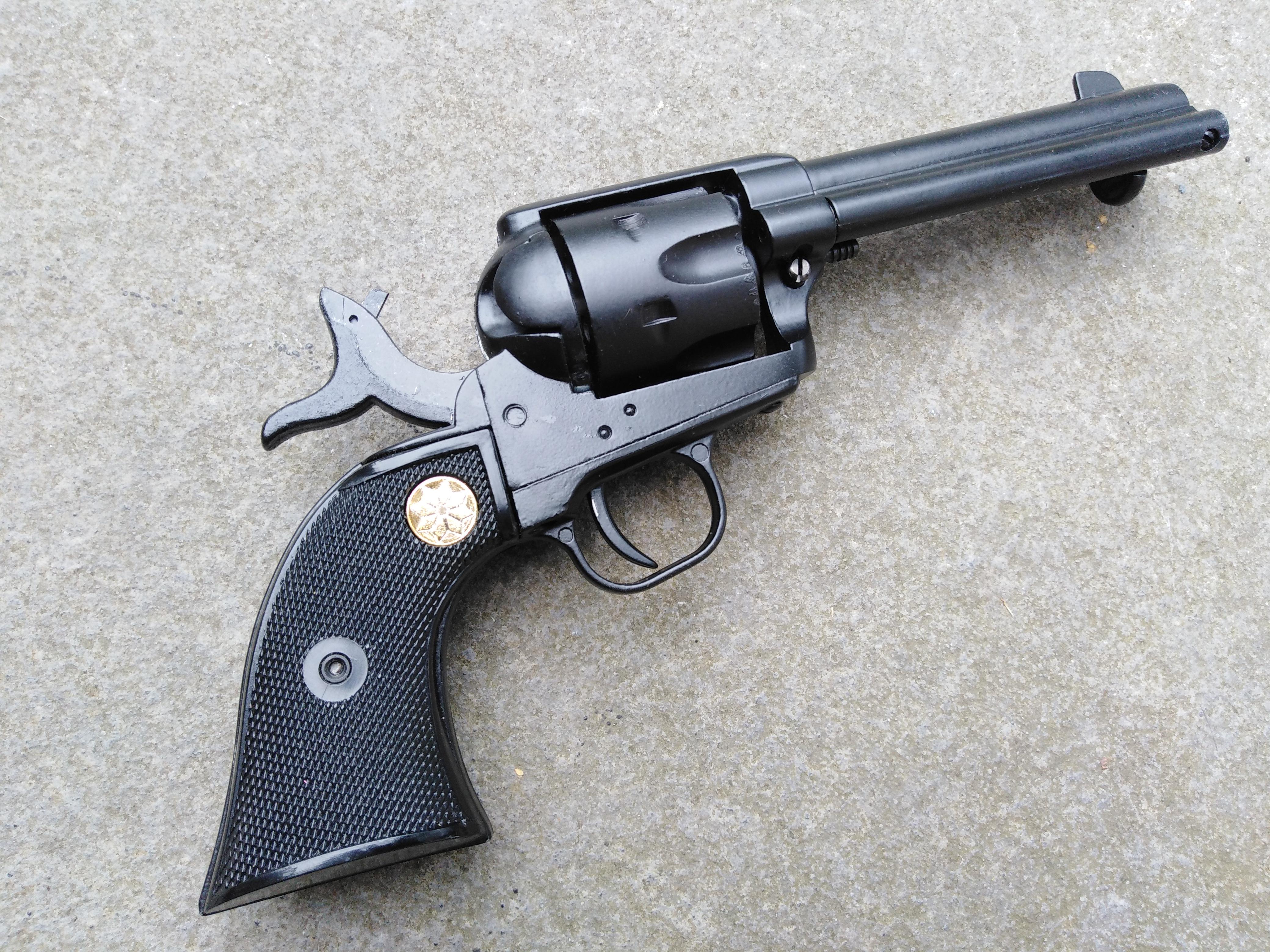 Italian/SRL 22 Colt SAA