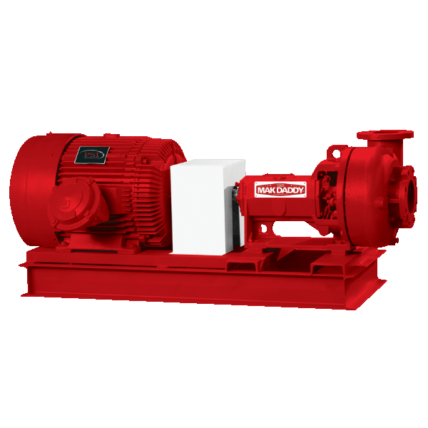 MAK DADDY CENTRIFUGAL PUMPS