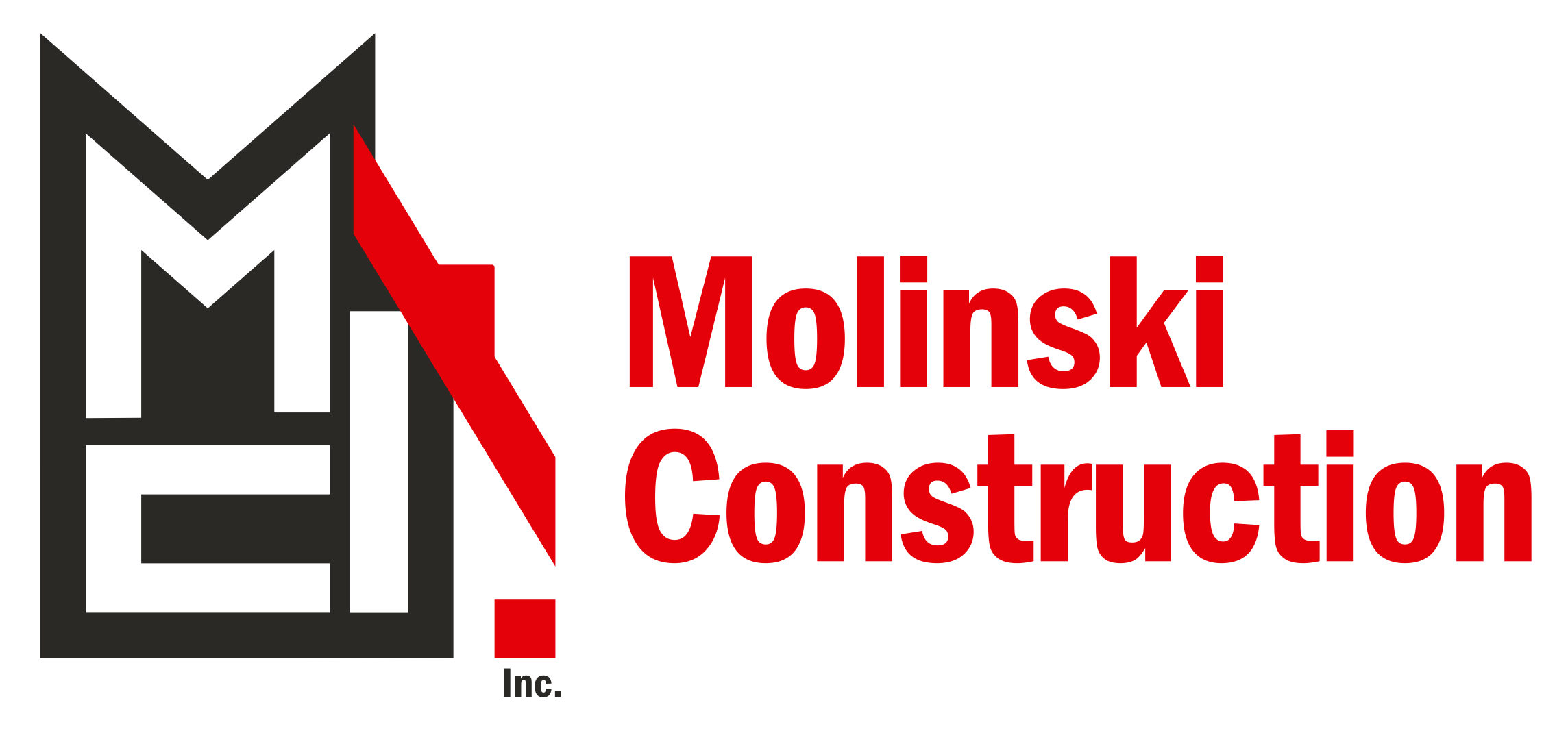 Molinski Construction Inc.