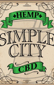 Simple City CBD
