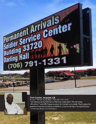 Vantage Outdoor Billboards