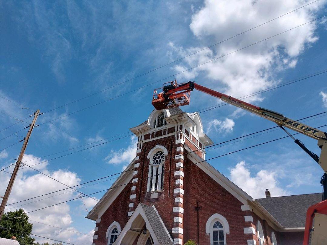 Orangeville United Methodist Church