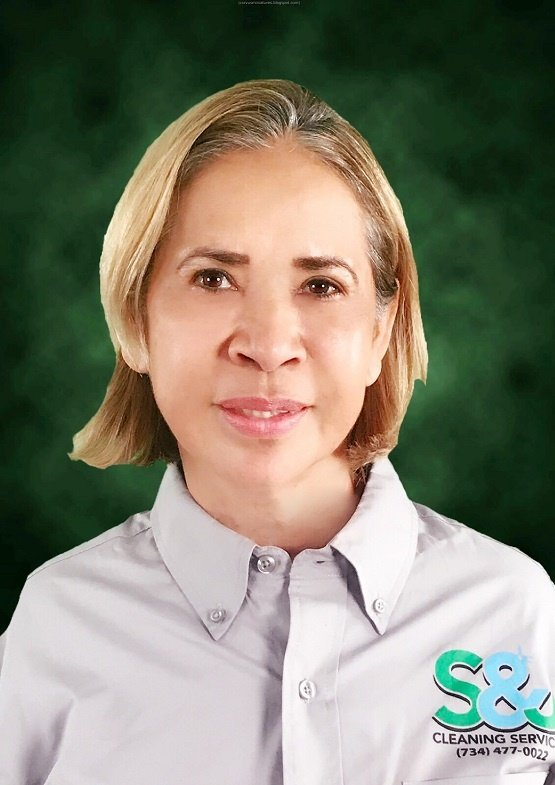 Juanita Umana, Founder and Administrative Supervisor