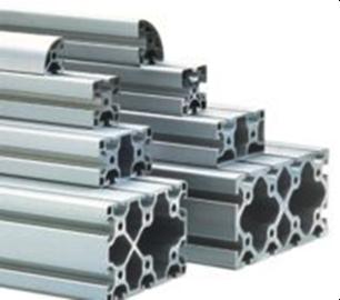 Perfil de Aluminio y Accesorios