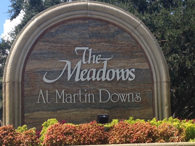 The Meadows At Martin Downs