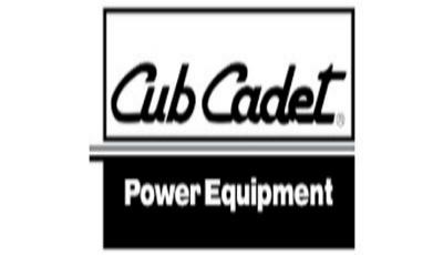 Cub Cadet Power Equipment