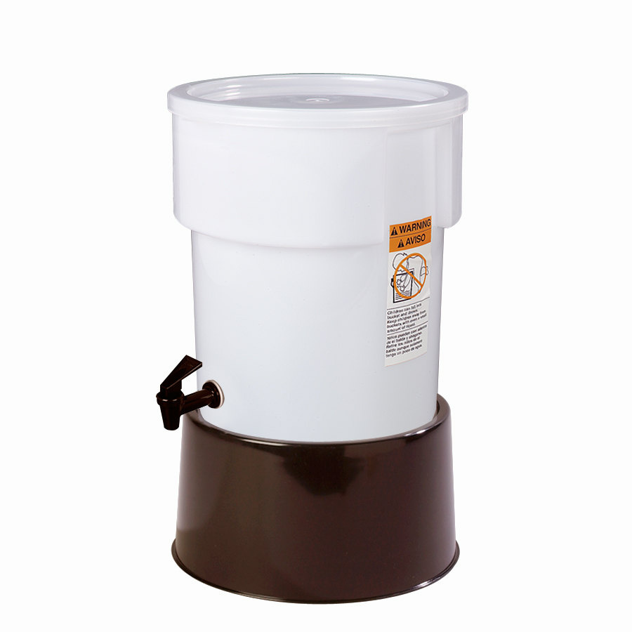 5 gal beverage dispenser $10/day or weekend