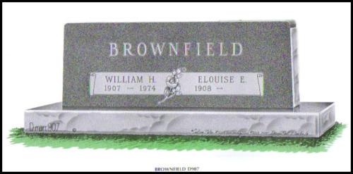 Brownfield D907