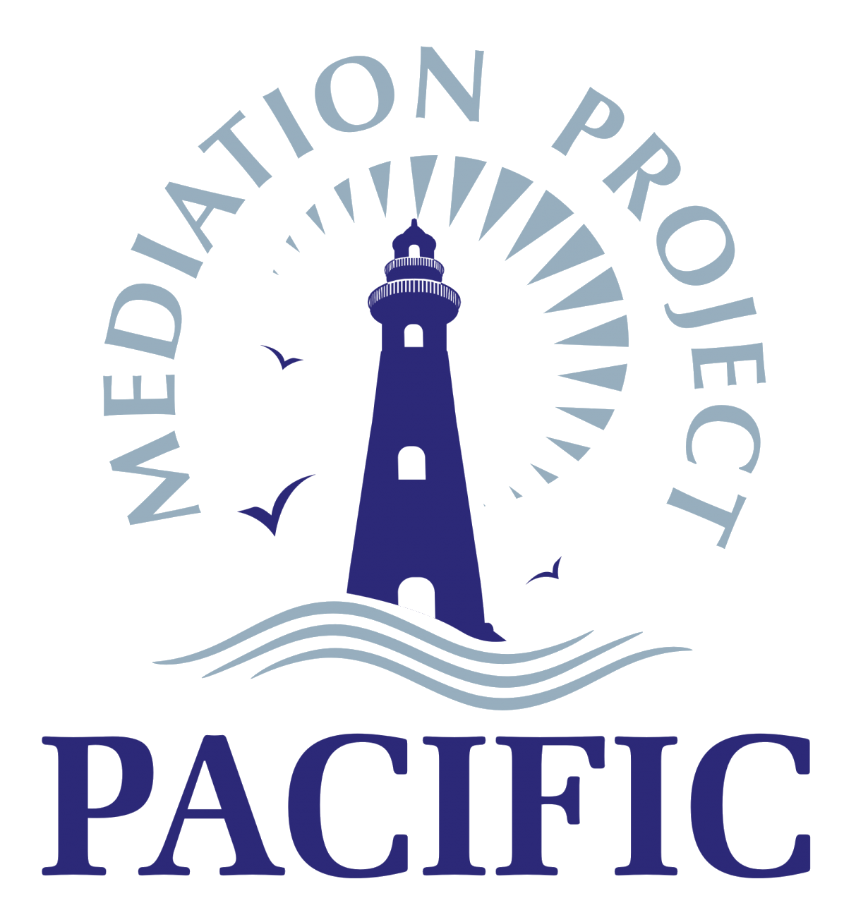 Pacific Mediation Logo