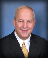 Pastor Tim Ruhl