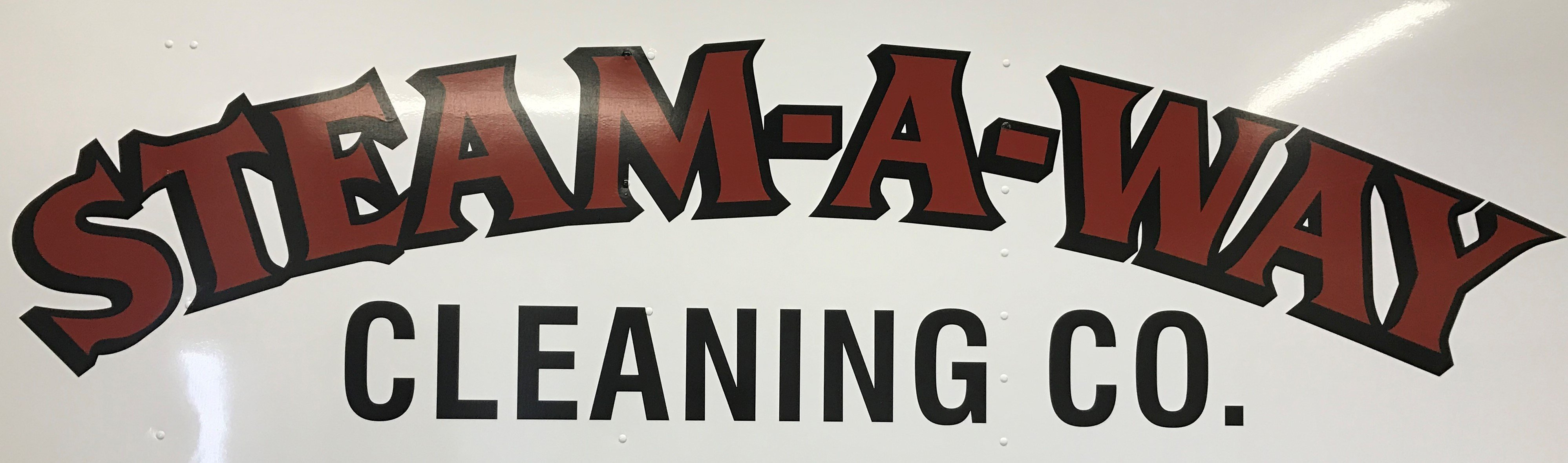 STEAM-A-WAY CLEANING CO INC