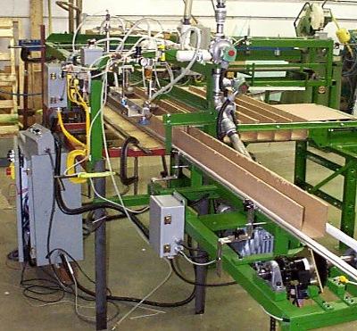 Paper Fiber Pallet Machine