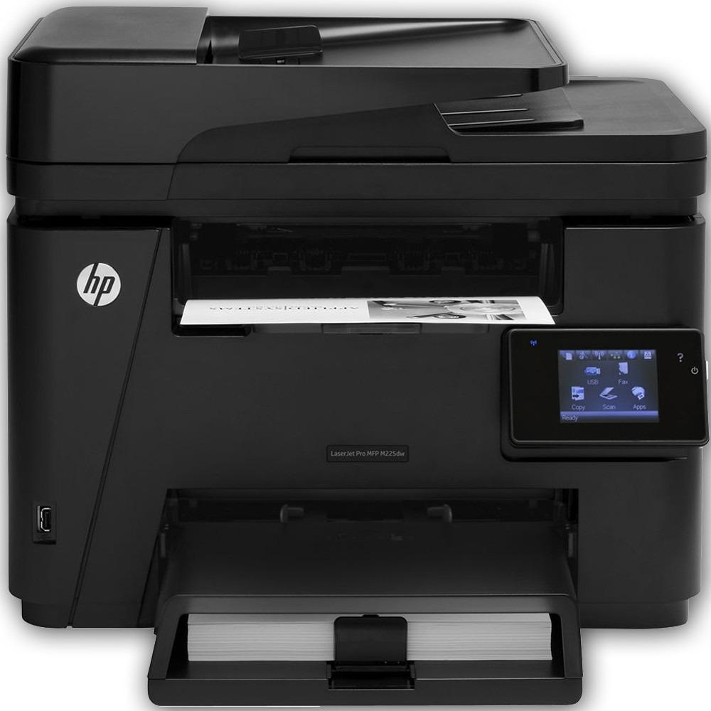 Resultado de imagen de impresora laser hp