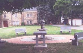 Parkway United Methodist Church