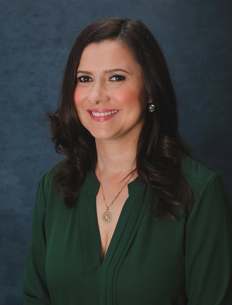 Sylvia Ruvalcaba, Broker Associate