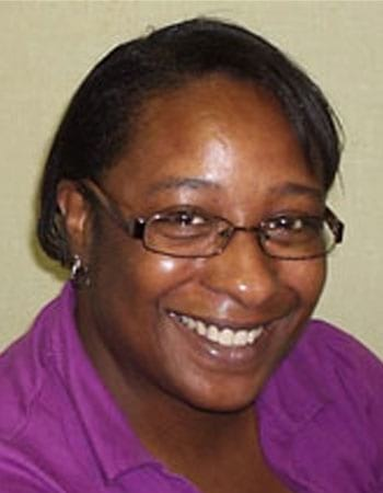 Tarasha Davis