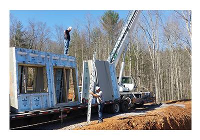 Skilled Builders