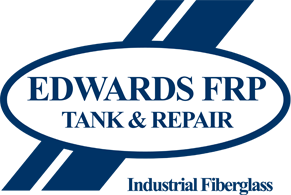 EDWARDS FRP TANK AND REPAIR in Sedalia, MO provides tanks and tank repairs.