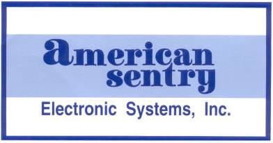 American Sentry Electronic Systems, Inc.