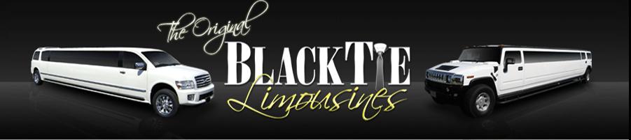 Black Tie Limousines