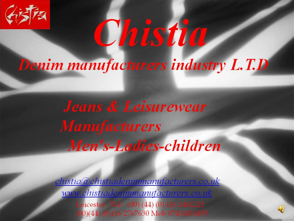 chistiadenimmanufacturers.co.uk