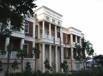 Key West @ Freeman Justice Center 302 Fleming Street Key West, FL 33040 *Urinalysis Lab Entrance is on Thomas Street Back Side of Courthouse