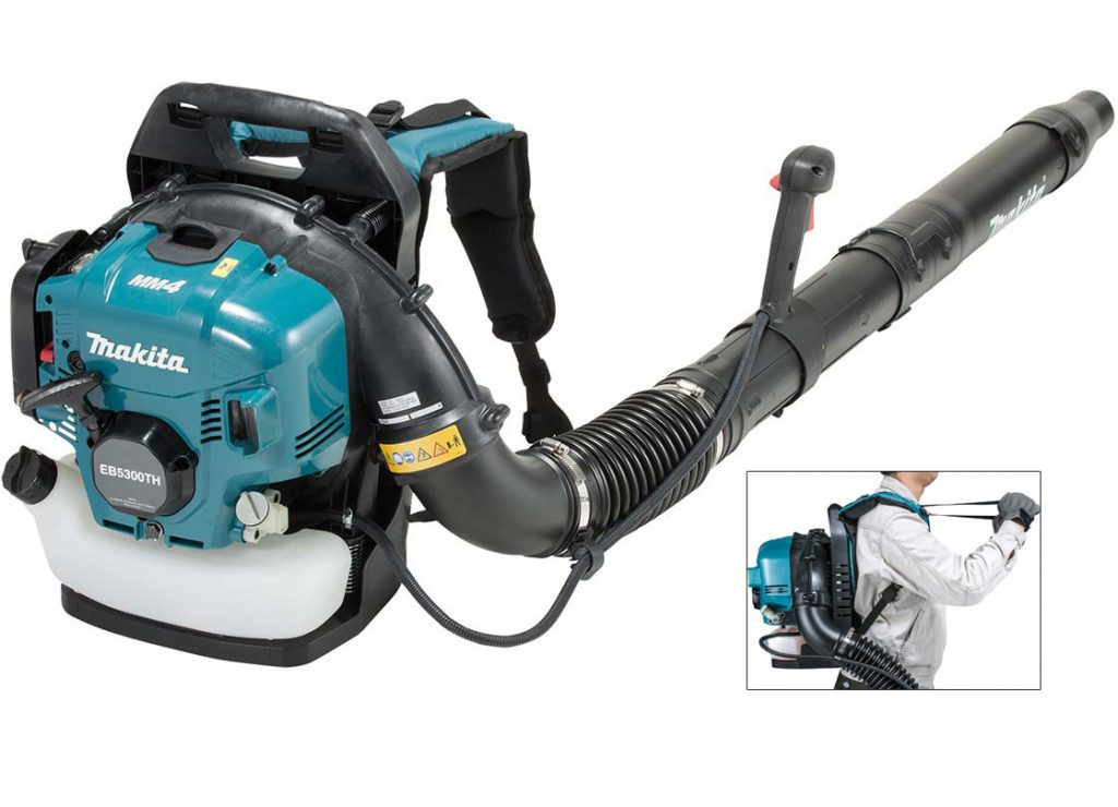 Backpack Blower $30/half $45/day
