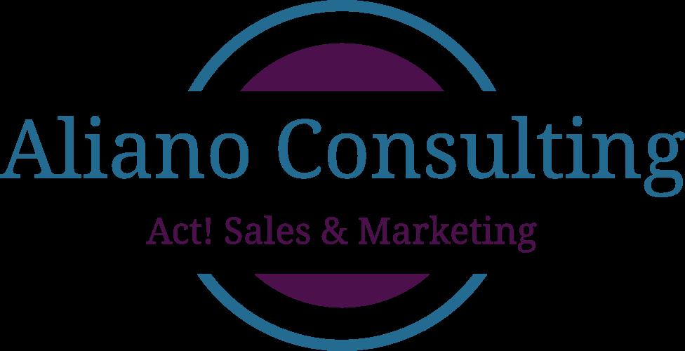 Aliano Consulting, LLC