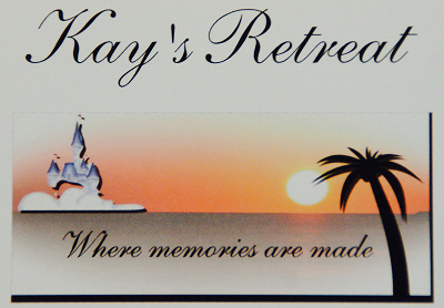 Kay's Retreat - Where memories are made...
