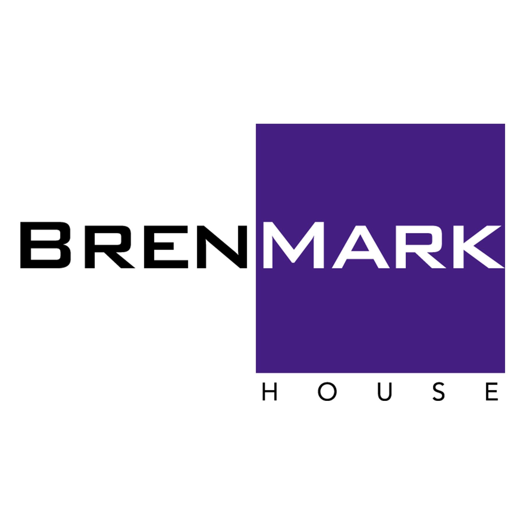 BrenMark House Publishing Logo