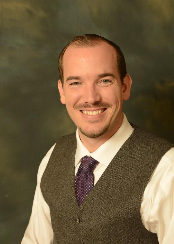 Mr. Andrew Fridenstine- Principal