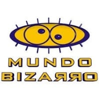 MUNDO BIZARRO
