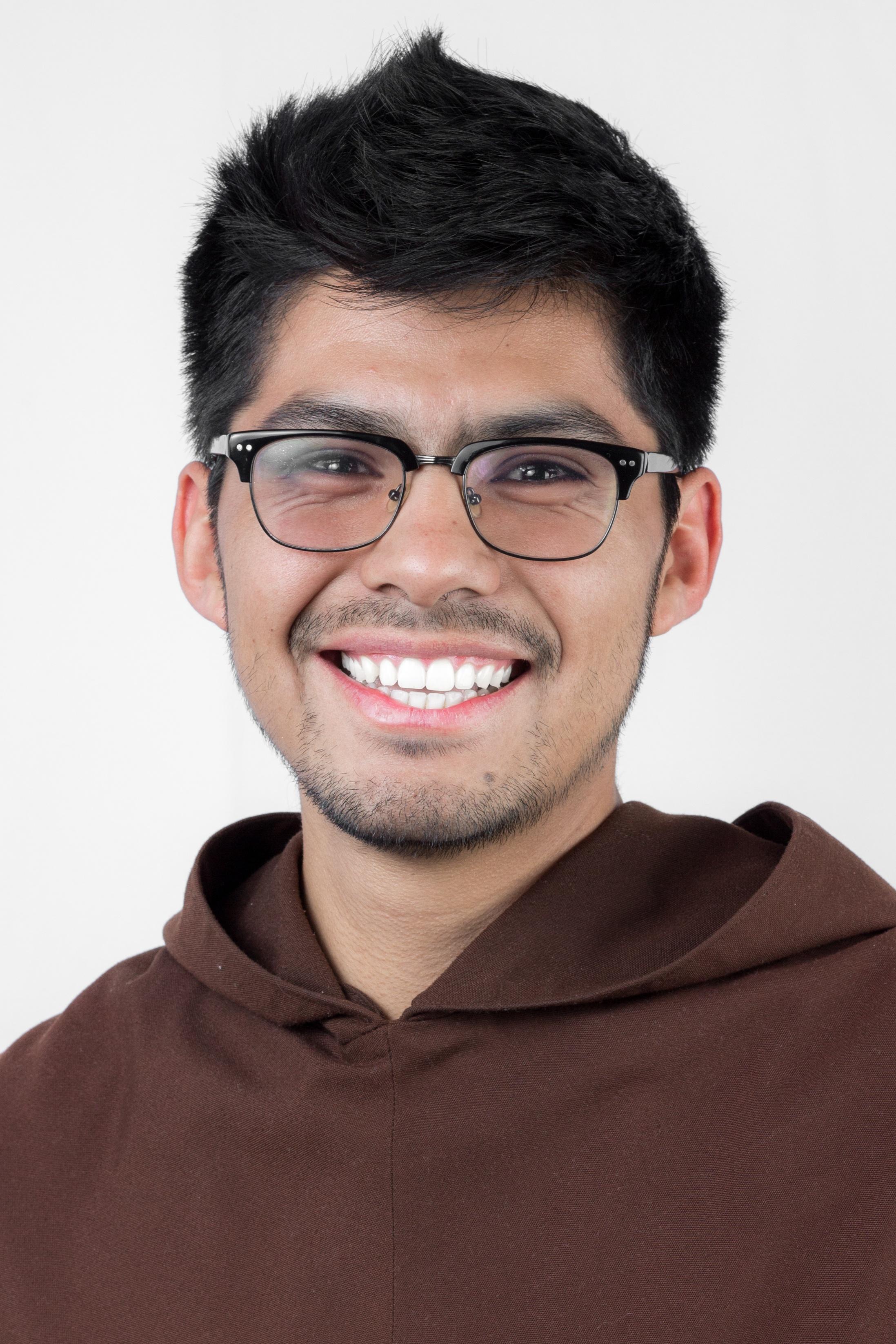 Fr. Ramiro Pérez Martínez, ocd