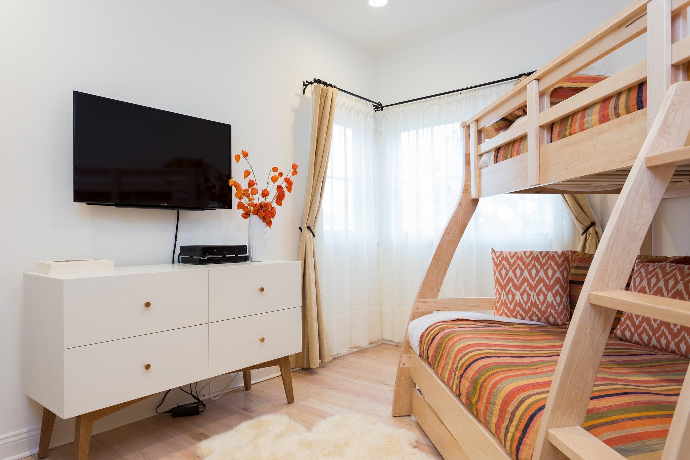 MB Executive Home Bedroom 4