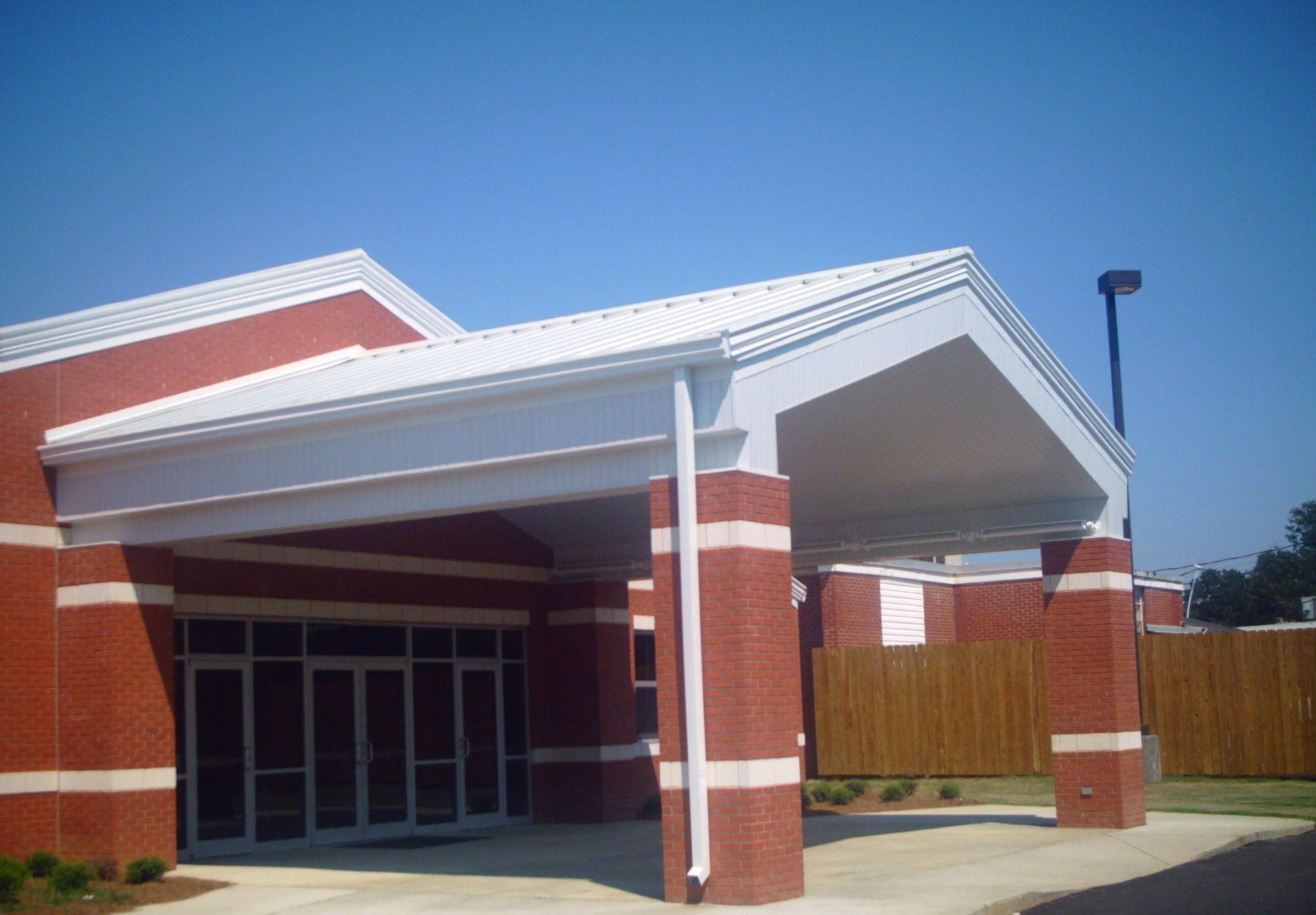 3rd & 4th Grade Elementary School