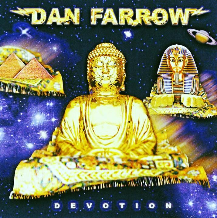 DEVOTION CD